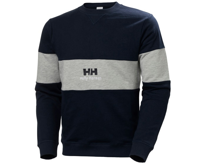 YU20 CREW NECK SWEATER