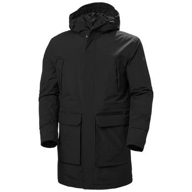 UTILITY INSULATED PARKA