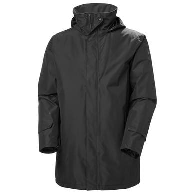 DUBLINER INSULATED LONG JACKET