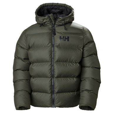 ACTIVE PUFFY JACKET