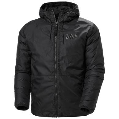 ACTIVE INSULATED JACKET