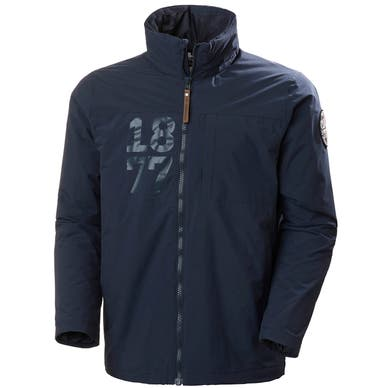1877 INSULATED RAIN JACKET