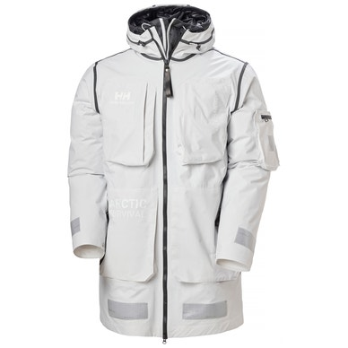 HH ARC SURVIVAL 3 IN 1 COAT