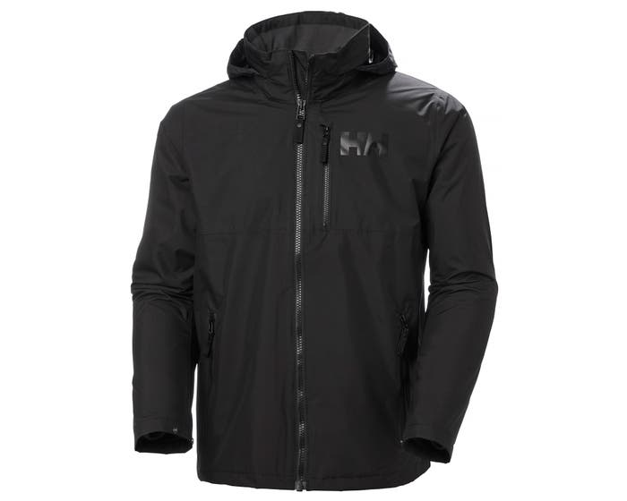ACTIVE HOODED MIDLAYER JACKET