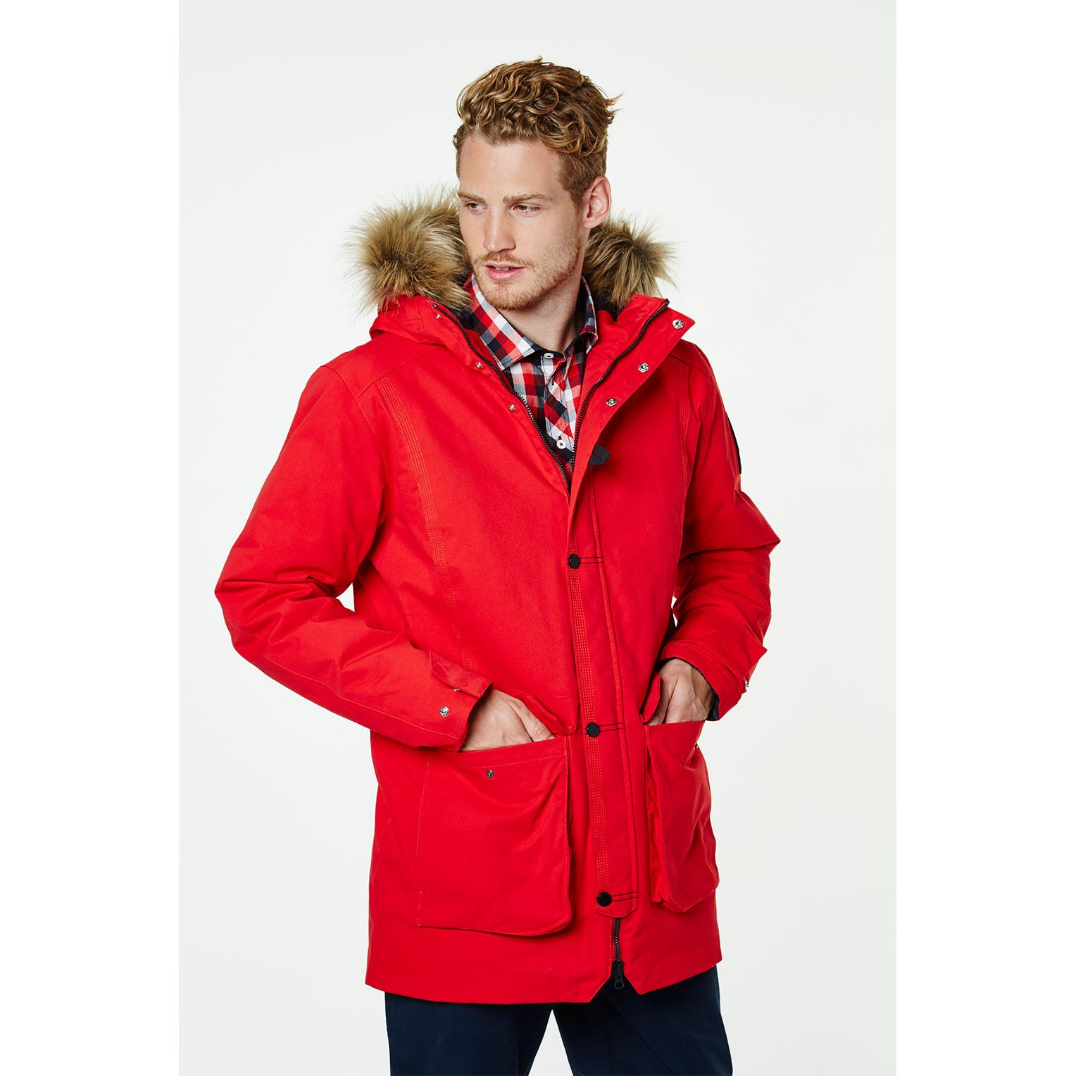 NORSE PARKA - Parkas & Rainwear - Holiday Gifts for Him - MEN