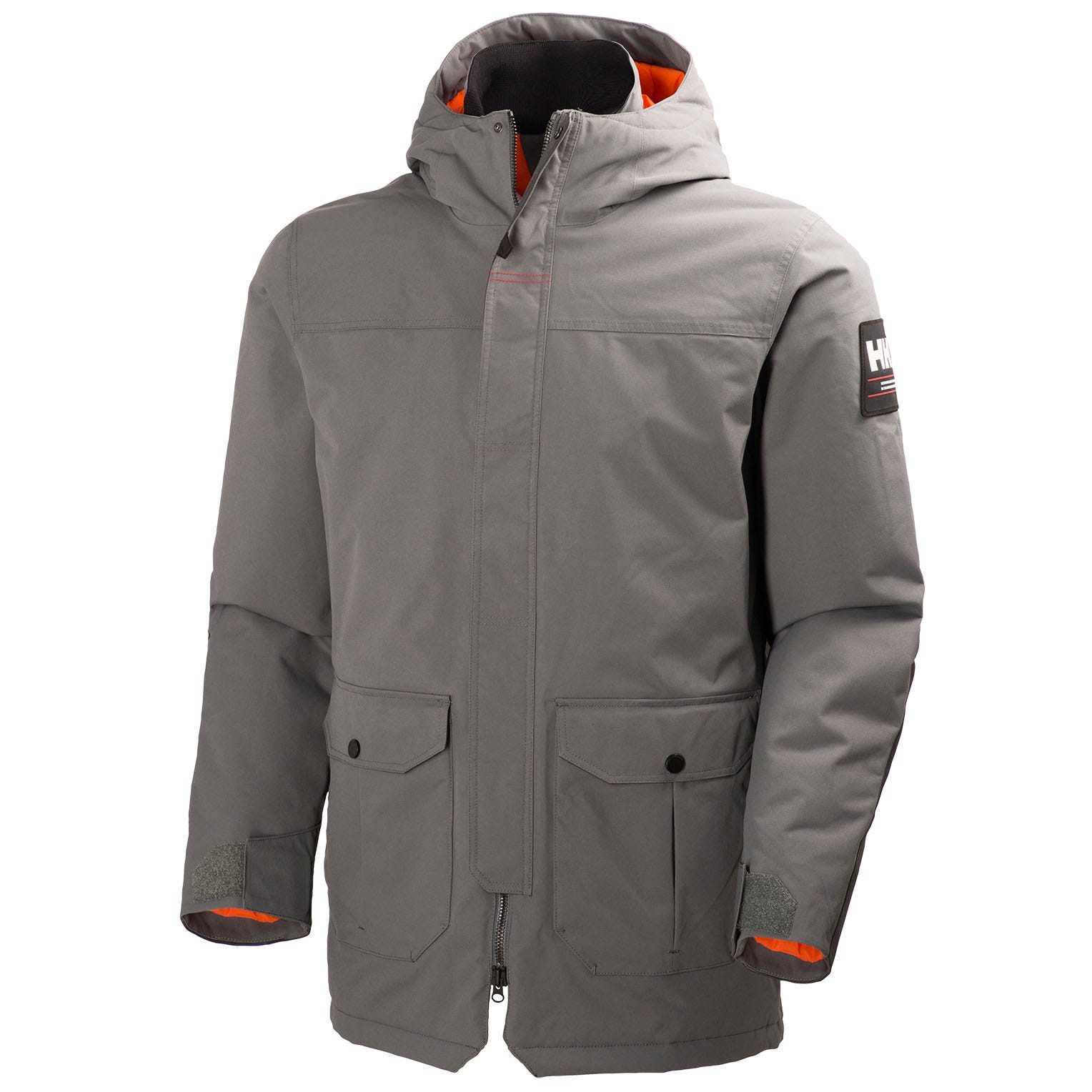 Helly hansen women's urban parka jacket