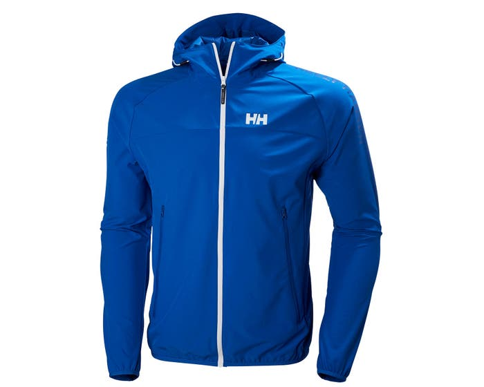 HP SOFTSHELL JACKET