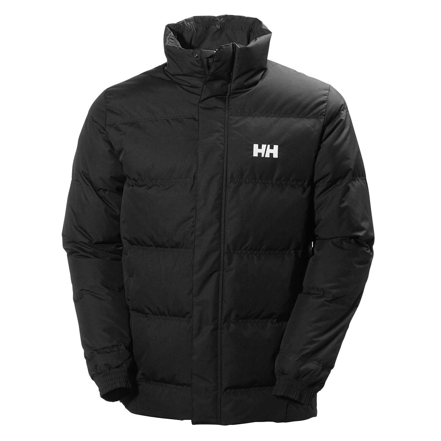 Helly Hansen Men's Dubliner Down Jacket