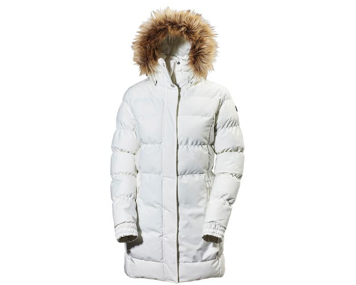 W BLUME PUFFY PARKA