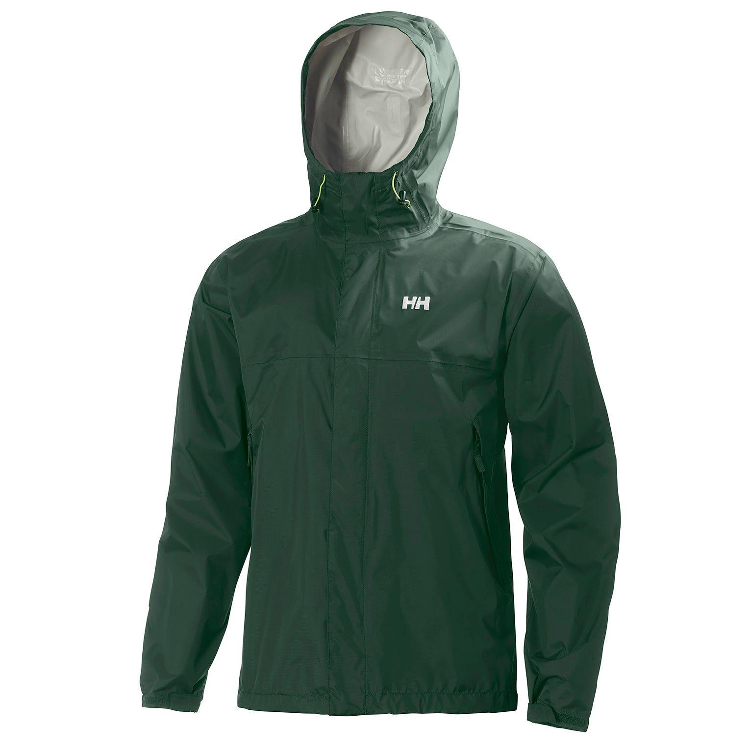 2f64df24 Loke Jacket | Essential Adventure Outdoor Shell Jacket | HH US