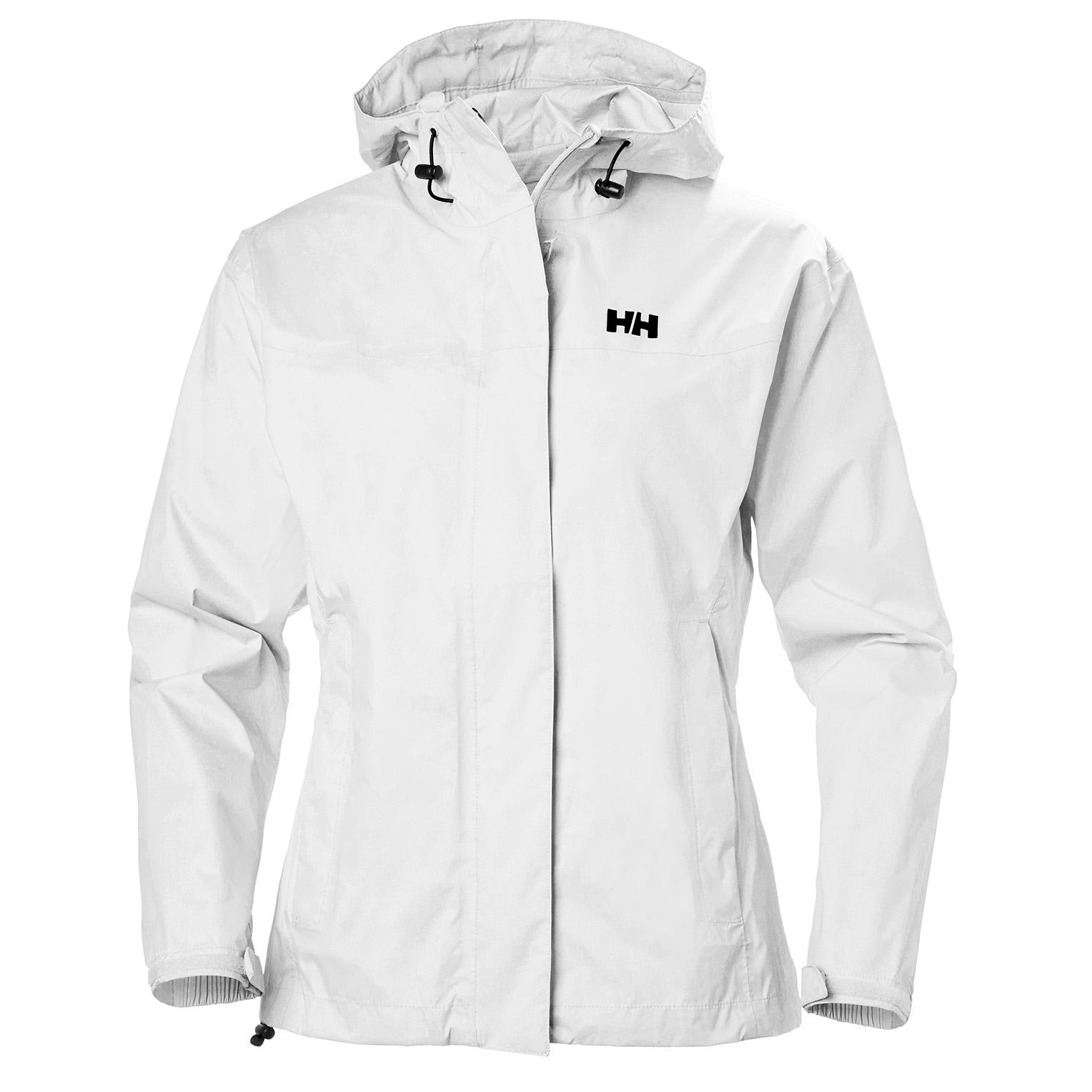 Helly Hansen Loke Chaqueta Impermeable Mujer