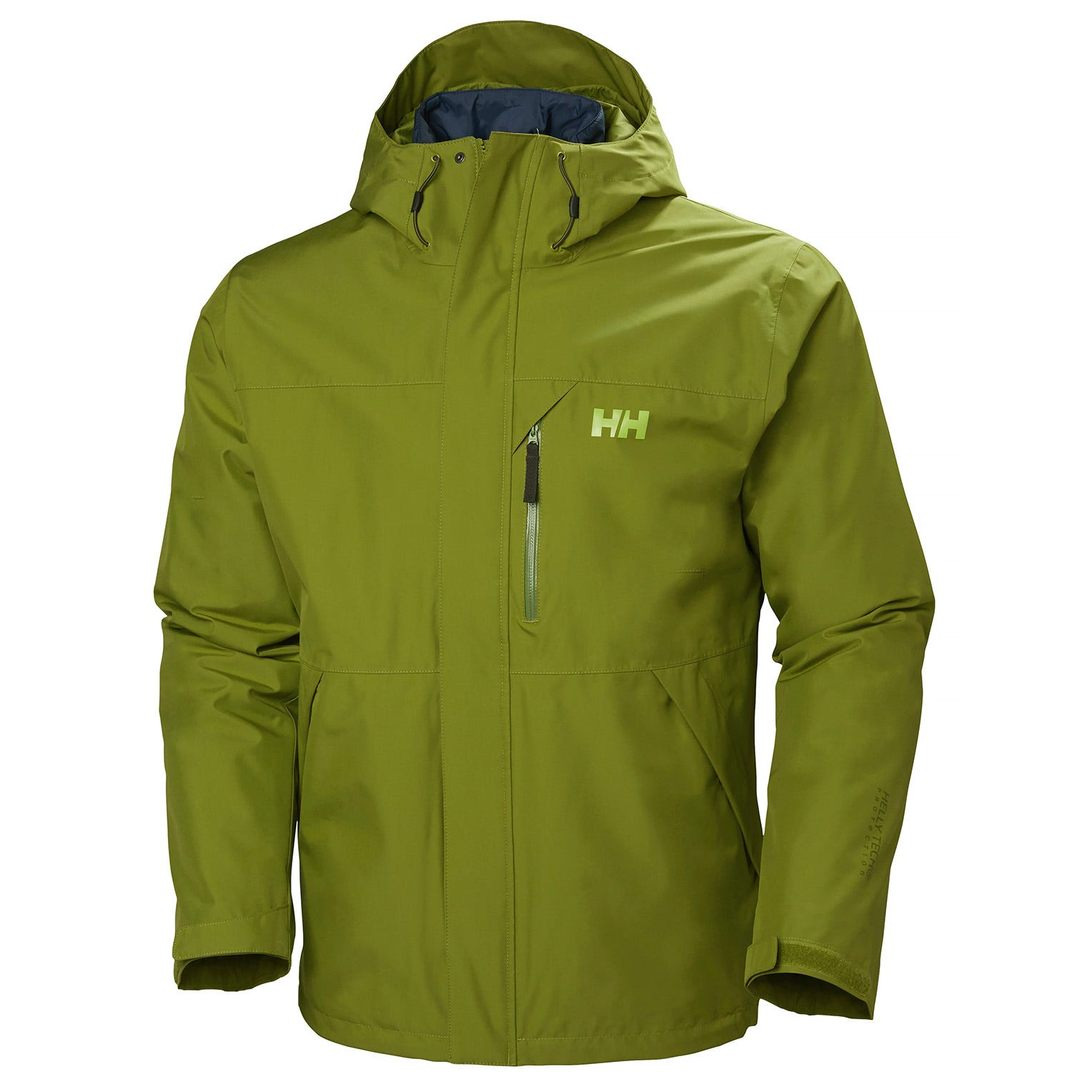 Helly Hansen Womens Squamish 2.0 3-in-1 Zip Out Insulator and Waterproof Shell Jacket