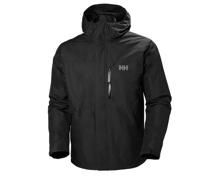 SQUAMISH CIS JACKET