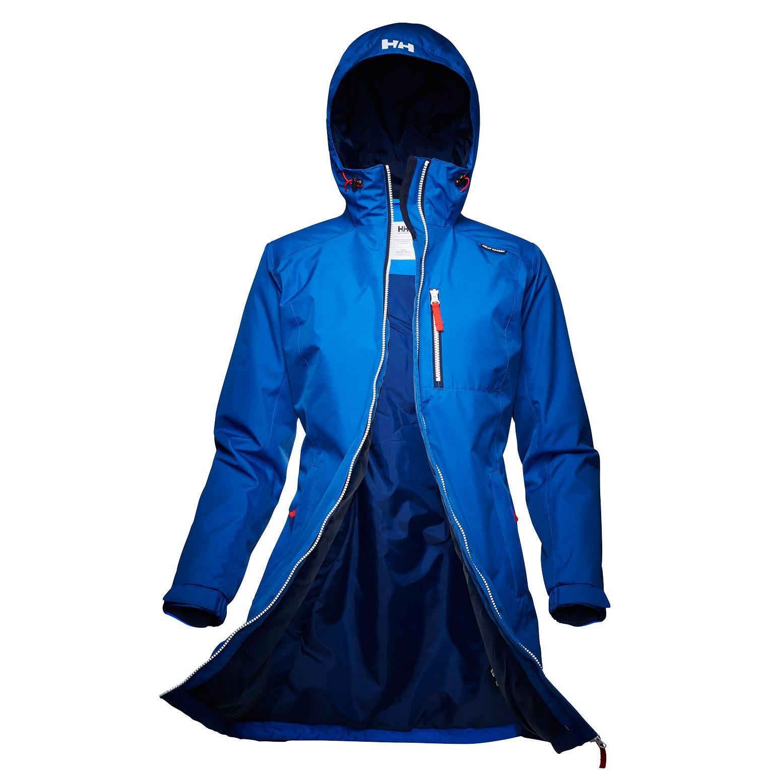 W LONG BELFAST WINTER JACKET - Parkas & Rainwear - Holiday Gifts ...