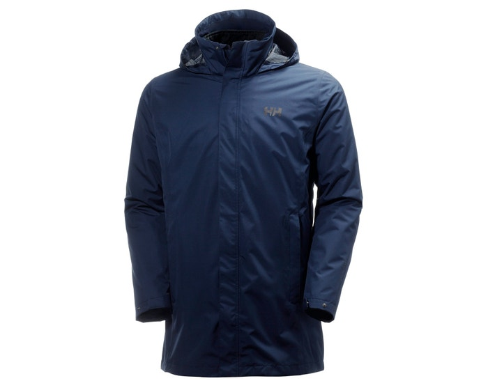 MERCER CIS COAT
