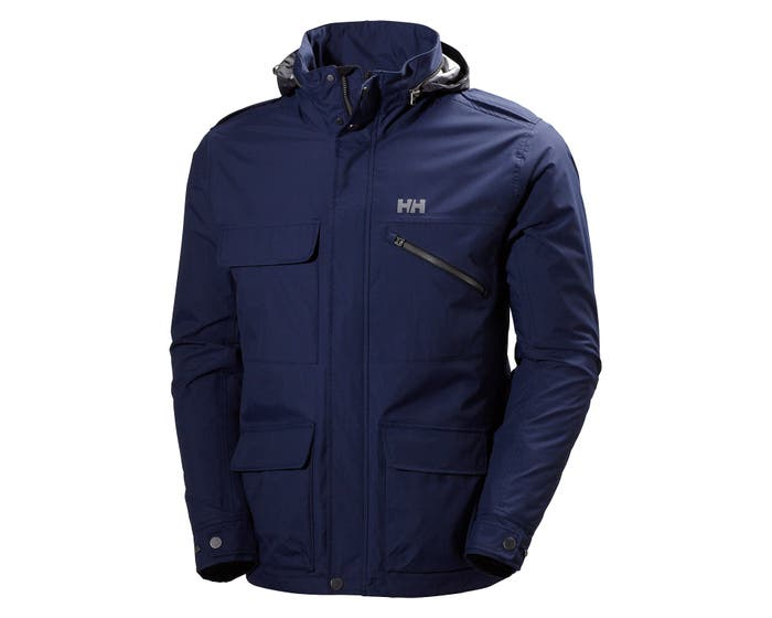 UNIVERSAL MOTO INSULATED RAINJACKET