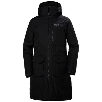 Helly Hansen - Helly Hansen W RIGGING COAT
