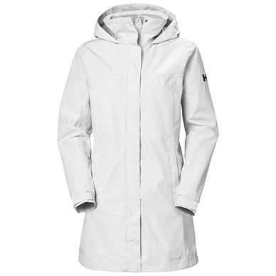 Helly Hansen - Helly Hansen W ADEN LONG JACKET