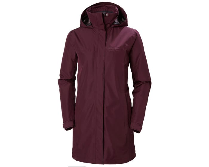 W ADEN INSULATED COAT