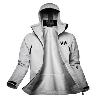 ODIN 9 WORLDS INFINITY SHELL JACKET