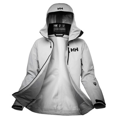 W ODIN 9 WORLDS INFINITY SHELL JACKET