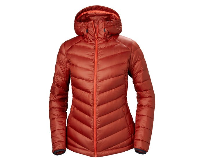 W ODIN VEOR DOWN JACKET