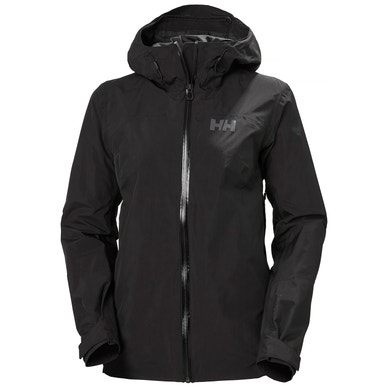 W VERGLAS 2L RIPSTOP SHELL JACKET