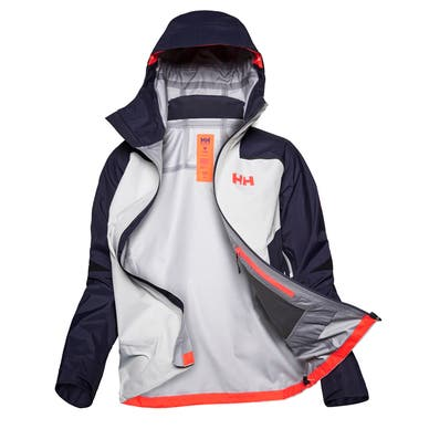 W ODIN 9 WORLDS JACKET