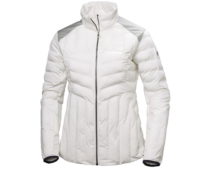 W HOLDA QUILTED JACKET