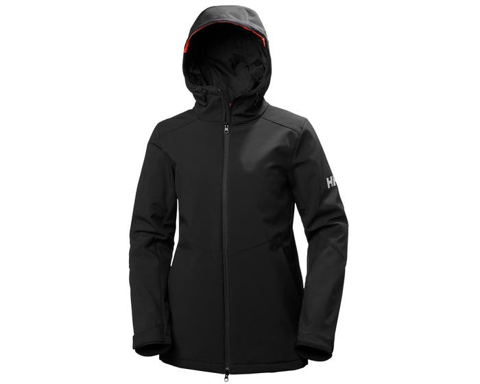 W LOFN INSULATED SOFTSHELL