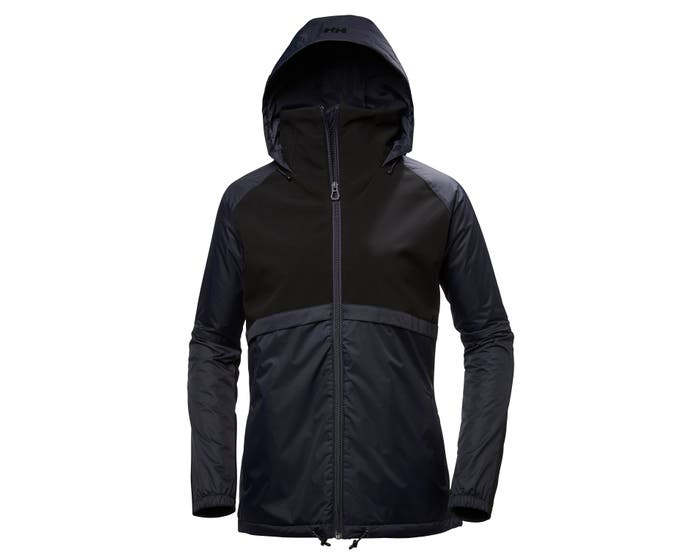 W LOKE KAOS INSULATED JACKET