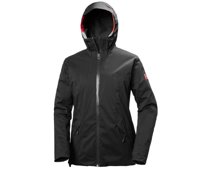 W VANIR SILVA INSULATED JACKET