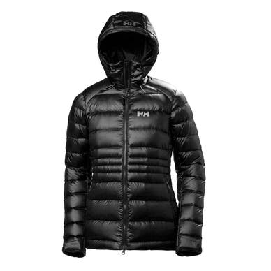 W VANIR ICEFALL DOWN JACKET