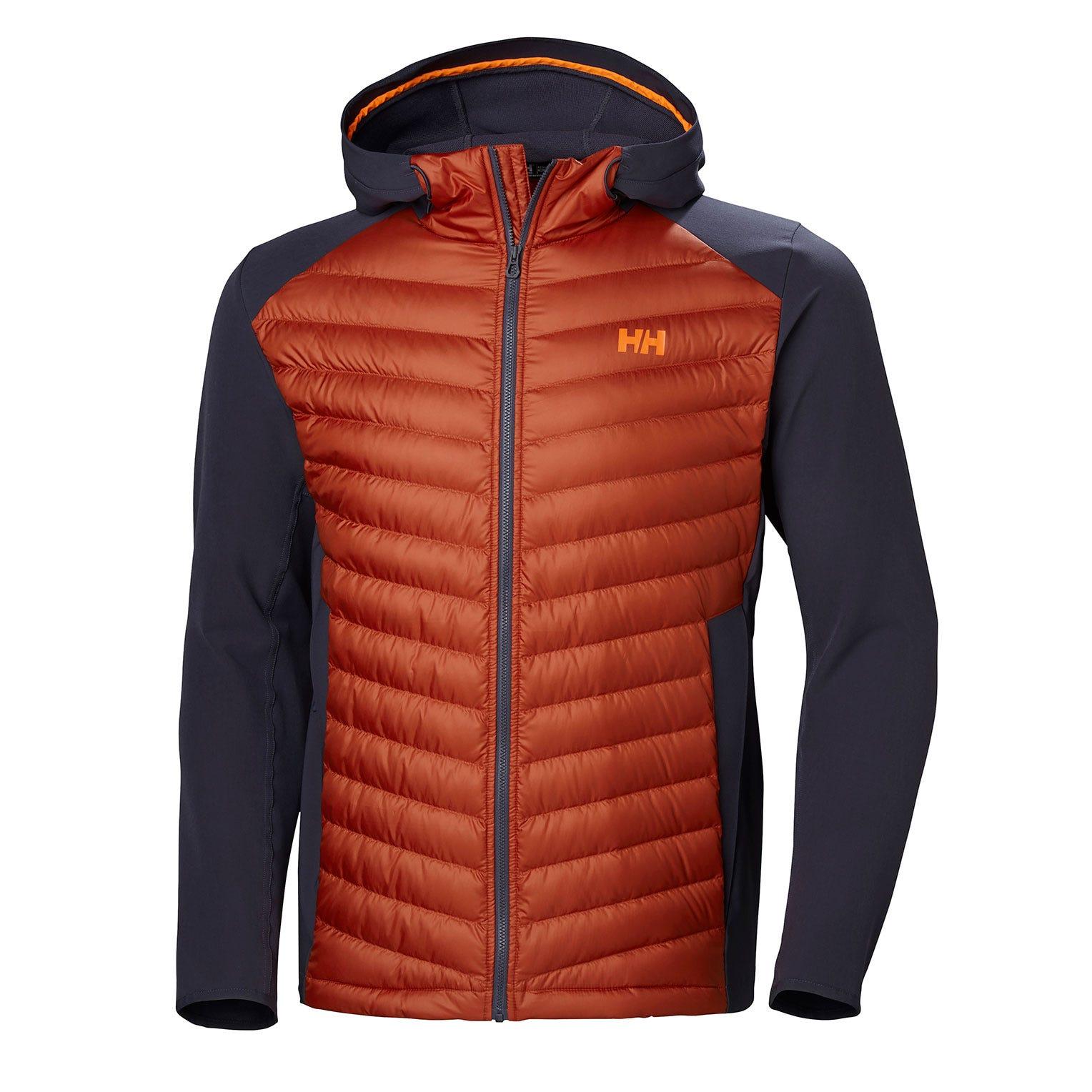 Adam lightweight jacket