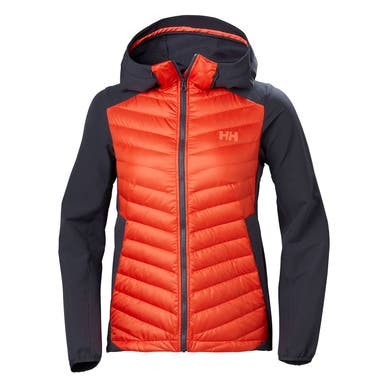 W VERGLAS LIGHT JACKET