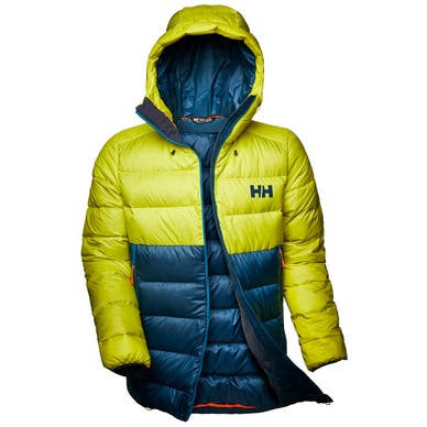 VANIR GLACIER DOWN JACKET
