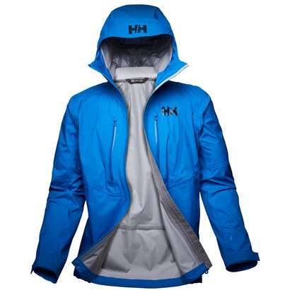 VERGLAS 3L SHELL JACKET