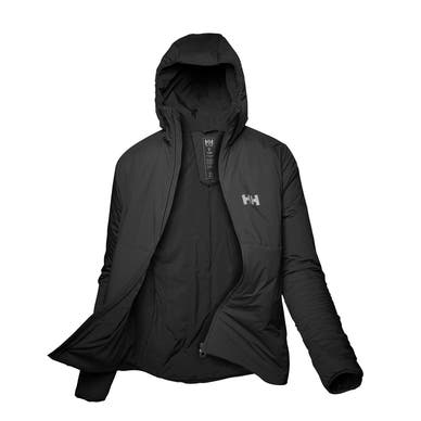 W ODIN STRETCH HOODED INSULATOR JACKET