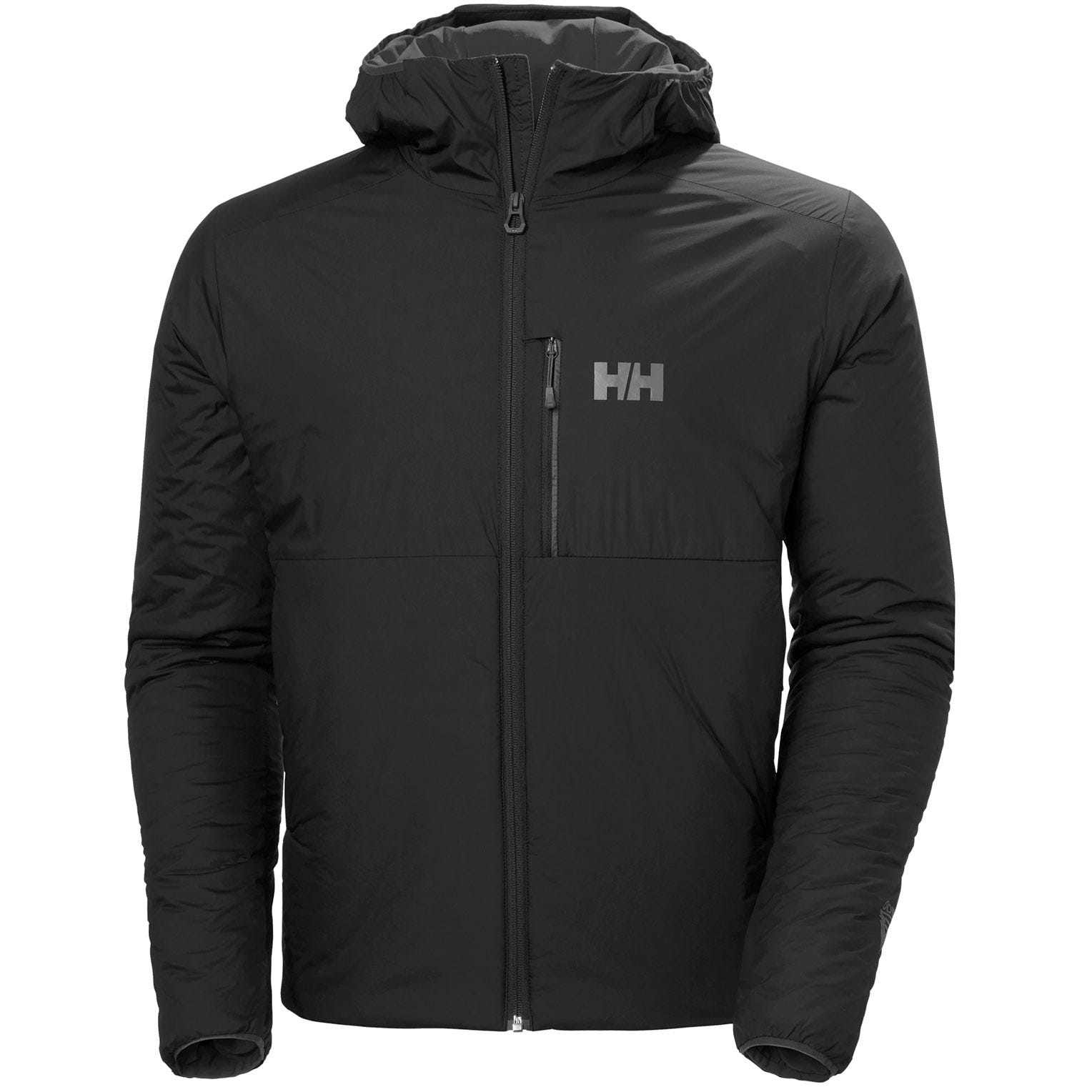 Helly Hansen Mens Odin Stretch Insulated Outdoor Hiking Jacket