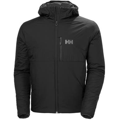 ODIN STRETCH HOODED INSULATOR