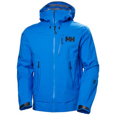 ODIN MOUNTAIN 3L SHELL JACKET