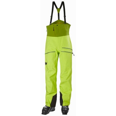 ODIN MOUNTAIN 3L SHELL BIB PANT