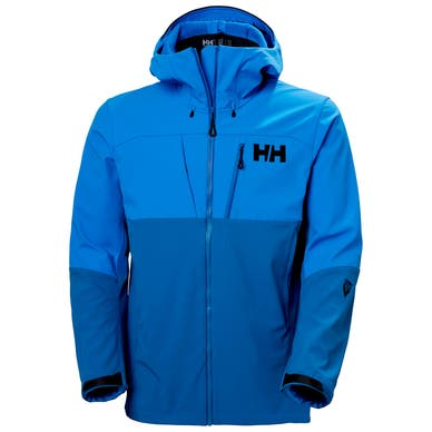 ODIN MOUNTAIN SOFTSHELL JACKET