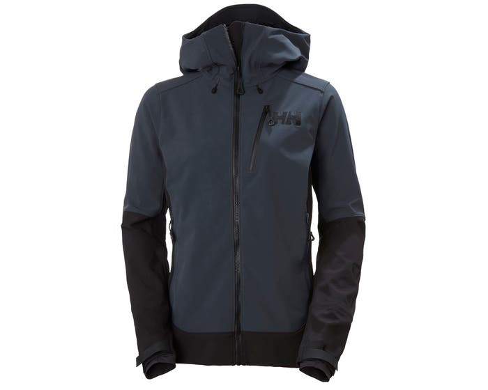 W ODIN MOUNTAIN SOFTSHELL JACKET