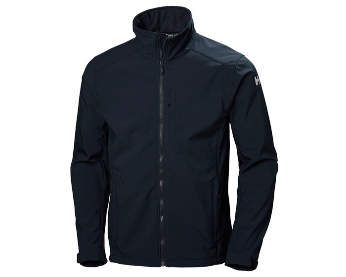 PARAMOUNT SOFTSHELL JACKET