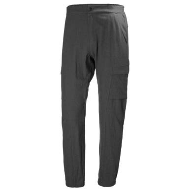 WOOL TRAVEL PANT