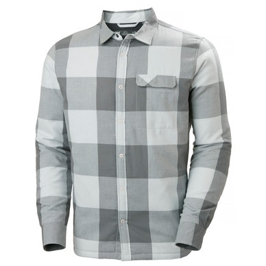 LIFALOFT INSULATED FLANNEL SHIRT
