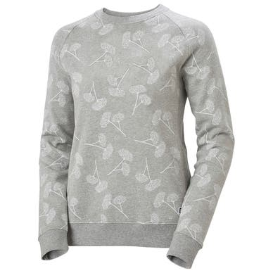 W F2F ORGANIC COTTON SWEATER