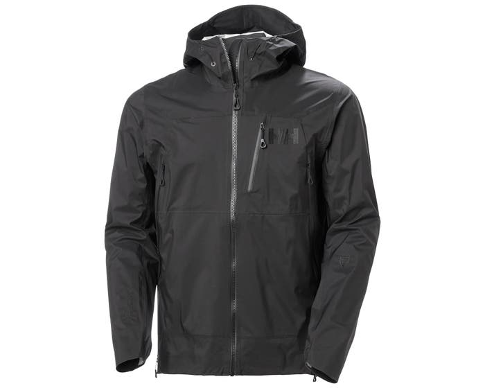 ODIN 3D AIR SHELL JACKET