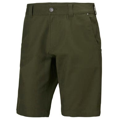 ESSENTIAL CANVAS SHORTS
